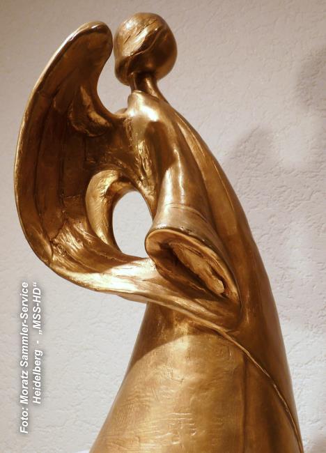 Maximilian Delius - Engel des Herzens (Angel of the Heart)