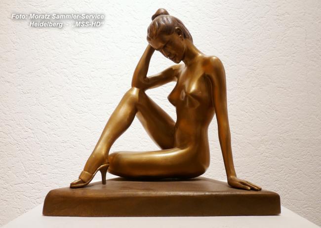 Maximilian Delius - Eva (Eve)