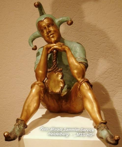 Maximilian Delius - Till Eulenspiegel, groß (Till Eulenspiegel, large)