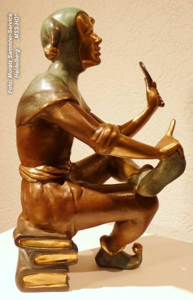 Maximilian Delius - Till Eulenspiegel, klein (Till Eulenspiegel, small)